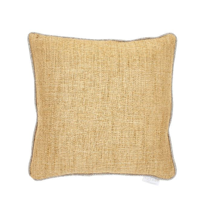 Ochre Cushion