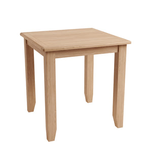 Gowthorpe Fixed Top Table