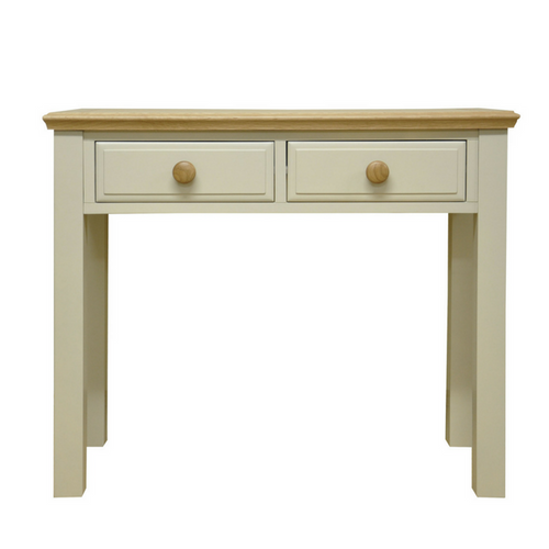 Country Dressing Table