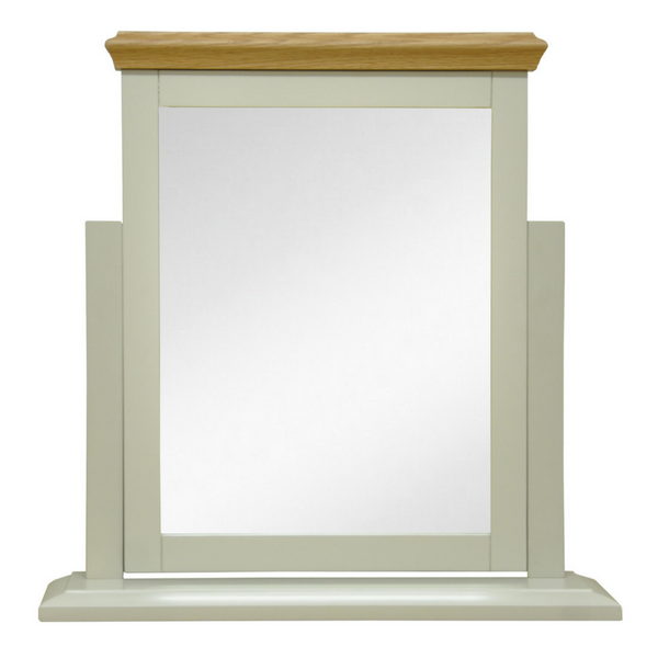 Country Trinket Mirror