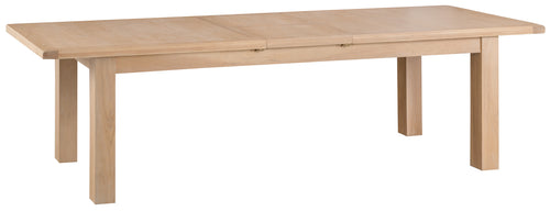Londesborough 2.4m Butterfly Extending Table