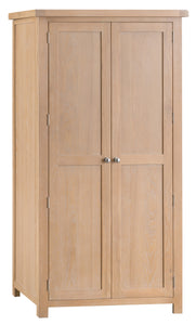 Londesborough 2 Door Wardrobe