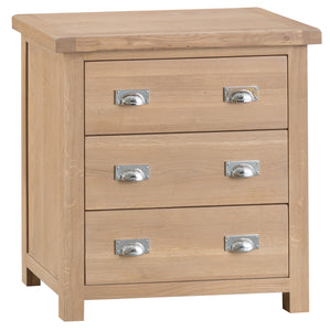 Londesborough 3 Drawer Chest