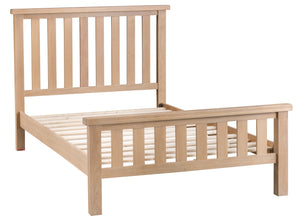 Londesborough Bed (4'6, 5'0 or 6'0)