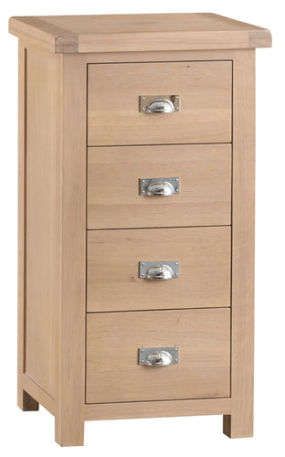 Londesborough 4 Drawer Narrow Chest