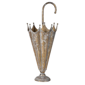 Umbrella stand - Gold
