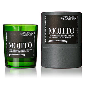 Mojito Shot - Vineyard Candle