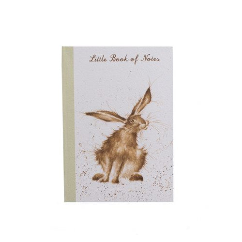 Hare Notebook - A6