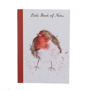 Robin Notebook - A6