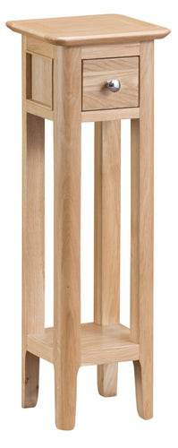Nordic Oak Living Plant Stand