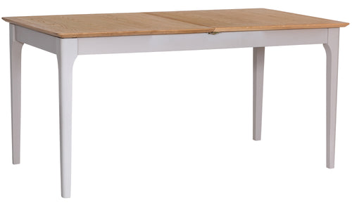 Nordic 1.6m Butterfly Extending Table