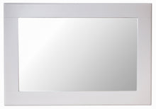 Nordic Wall Mirror Large - Oak or Painted