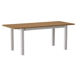 Dove 1.6m Butterfly Extending Table