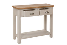 Millington console table
