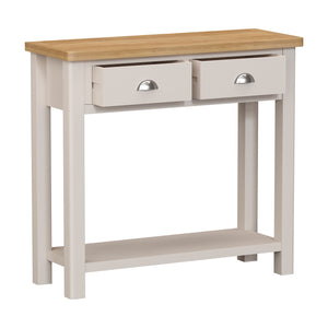 Dove Console Table