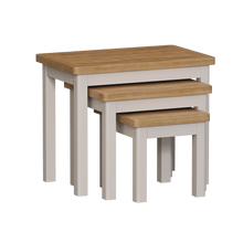 Dove Nest of 3 Tables