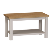 Dove Small Coffee Table