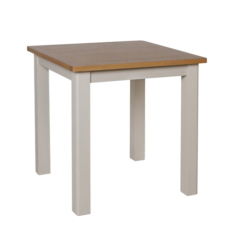 Millington Fixed top table