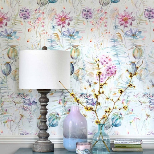 Edenmuir Wallpaper - 3 Colours