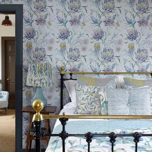 Meadwell Wallpaper - 3 Colours