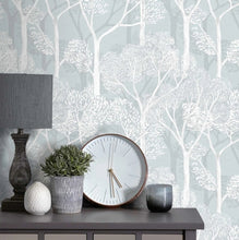 Nippon Damask Wallpaper - 4 Colours