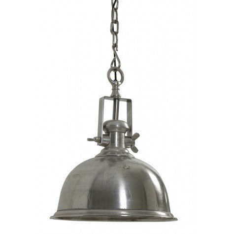 Kennedy Nickel Pendant Light