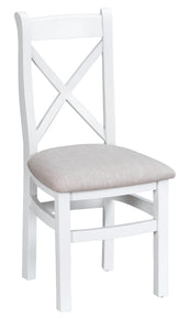Thornby Dining Chair - Seat, Design & Colour options