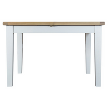 Thornby Dining Table White Yorkshire