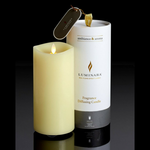 Luminara Scented Virtual Candle (including 1 scent pod and remote)