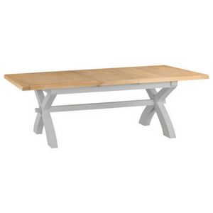 Extending Dining Table Yorkshire