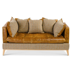 FAST TRACK SOFA -  The Portland Sofa