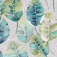 Cassava Wallpaper - 3 Colours