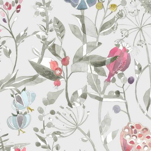 Kelston Wallpaper - 3 Colours