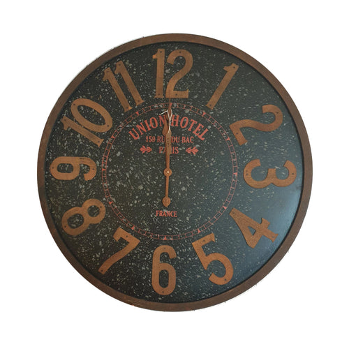 Desmond wall clock - 31