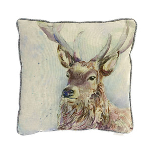 Voyage Wallace Linen Cushion