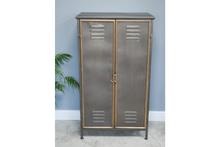 Industrial Cabinet (Small and Large)