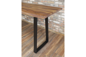 Industrial style Bar table