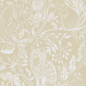 Cademuir Neutrals Wallpaper - 4 Colours