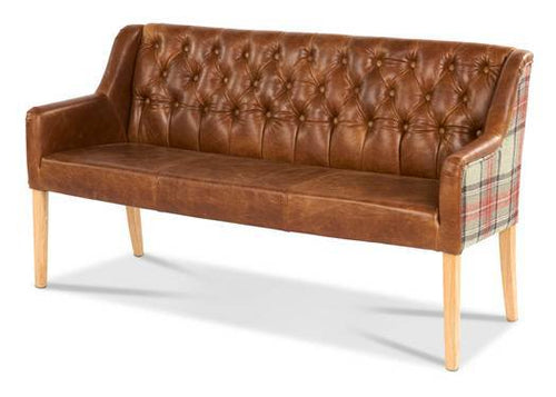 Churchill Dining Bench