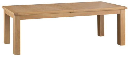 Claudio 2.4m Butterfly Extending Table