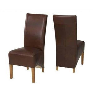 Country Dining Lowback Dining Chair