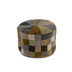 Pizza Pouffe Small