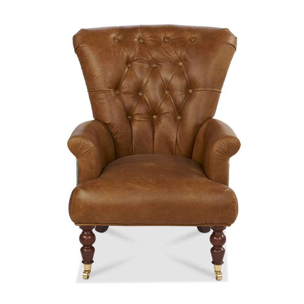 The Downey Armchair