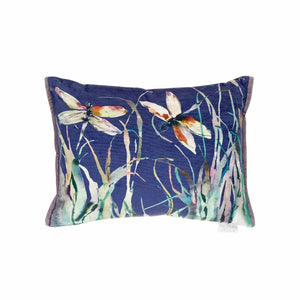 Voyage Dragonfly Cushion