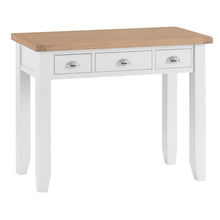 Thornby Dressing Table - in White or Grey