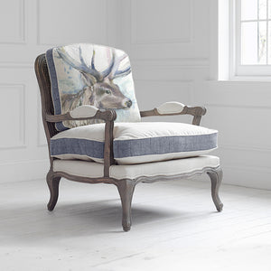 Voyage Florence Armchair