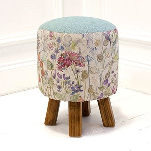 Hedgerow Footstool