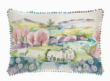 Buttermere country Cushion