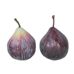 Assorted Figs - Artificial