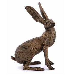 Jess Hare - Bronze Resin